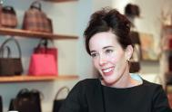 IMAGES: Kate Spade, Fashion Designer Who Defined Era, Is Found Dead at 55