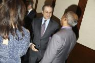 IMAGE: Bharara Registers to Vote, Raising Speculation of a Run