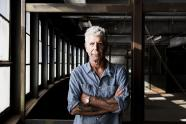 IMAGES: Anthony Bourdain, Renegade Chef Who Showed the World How to 'Eat Without Fear,' Is Dead at 61
