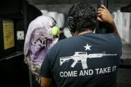 IMAGES: 'Make Sure Not to Talk Any Arabic': American Muslims and Their Guns