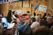 IMAGE: In Alabama, Disloyalty to Trump Proves Costly