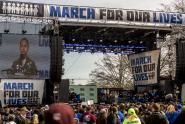 IMAGES: Teenager Threatened to Murder Bernie Sanders and Kamala Harris, U.S. Says