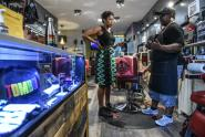IMAGES: A Revival of Black Business, and Pride, in Brooklyn