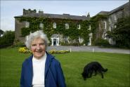 IMAGE: Myrtle Allen, Who Elevated Irish Cooking, Dies at 94