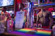 IMAGES: The Inevitable Rise of the Gay Hooters
