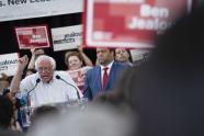 IMAGES: Bernie Sanders Is Winning Converts. But Primary Victories Remain Elusive.