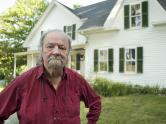 IMAGES: Donald Hall, Poet Laureate Who Illuminated Rural Life, Dies at 89