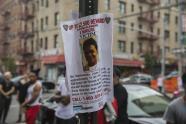 IMAGES: Arrests and 'Torrent of Tips' After Killing of Boy
