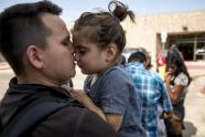 IMAGES: Separated From Families, Their Records Erased