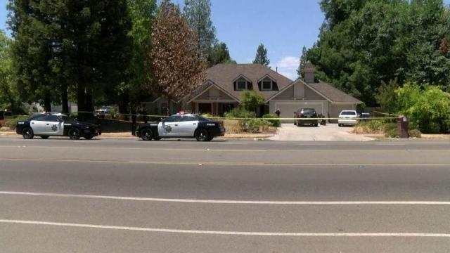 Police: Toddler shoots himself, dies while at home with caretaker