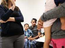 Court Orders Temporary Halt to Migrant Family Deportations