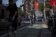 IMAGE: Bike-Share Program Offers Discount to Needy New Yorkers