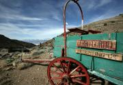 IMAGES: They Bought a Ghost Town for $1.4 Million. Now They Want to Revive It.