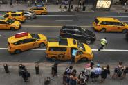 IMAGE: This Time It's Uber on the Defensive in Battle With New York