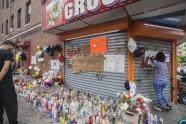 IMAGE: Bodega Where Teenager Was Killed to Reopen, and Community Is Angry