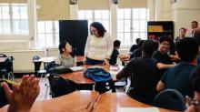 IMAGES: Elite New York High Schools to Offer 1 in 5 Slots to Those Below Cutoff
