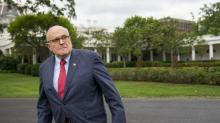 IMAGES: Giuliani Says 'Truth Isn't Truth' in Defense of Trump's Legal Strategy