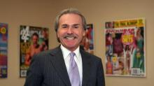 IMAGES: David Pecker, chief of National Enquirer's publisher, is said to get immunity in Trump inquiry