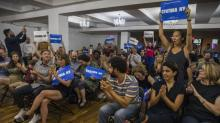 IMAGES: Cynthia Nixon Says She Can Win. But Who Are Her Voters?