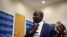 IMAGES: Andrew Gillum Pulled Off the Upset of a Lifetime. Now Comes the Hard Part.
