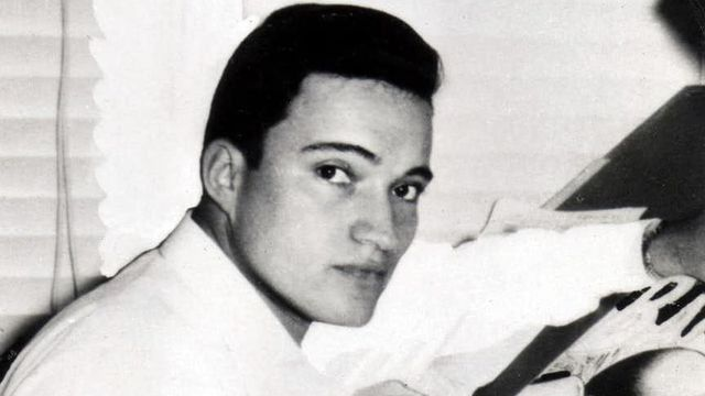 In an undated family photo, Russ Heath, the prolific comic book artist. Heath, who was known for viscerally illustrated combat stories — and for either inspiring or being outright copied by the Pop artist Roy Lichtenstein, depending on whom you ask — died in Long Beach, Calif. on on Aug. 23, 2018. He was 91. (Family of Russ Heath via The New York Times) -- NO SALES; FOR EDITORIAL USE ONLY WITH OBIT HEATH BY GENZLINGER FOR AUG. 31. 2018. ALL OTHER USE PROHIBITED. --