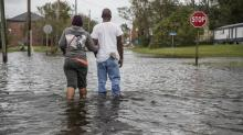 IMAGE: Five dangers of flooding after hurricane