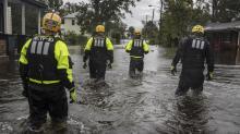 IMAGE: No more Florence, no more Michael; World Meterological Organization retires hurricane names