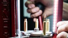 IMAGES: Artisanal DIY Ammunition Meets 3D Technology