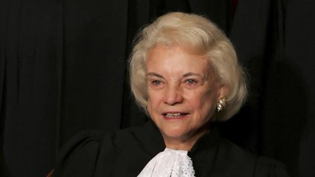Sandra Day O'Connor First Female Supreme Court Justice Says She Unique Sandra Day O Connor Quotes