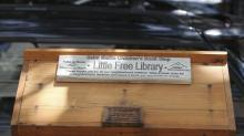 IMAGES: Todd Bol, Creator of Little Free Library Movement, Dies at 62