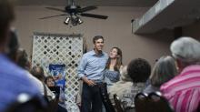 IMAGES: In El Paso Barrio, O'Rourke's Backing of Building Plan Isn't Forgotten