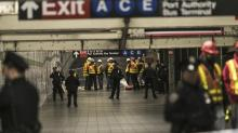 IMAGES: Port Authority Bomber Was Trying to Commit Suicide, Defense Argues