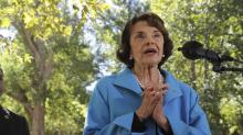 IMAGES: 'Out of Touch?' Not Liberal Enough? Feinstein Begs to Differ