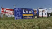 IMAGES: Republican Purges and Feuds in Oklahoma Show the Pitfalls of One-Party Rule