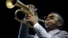 IMAGES: Roy Hargrove, Trumpeter Who Gave Jazz a Jolt of Youthfulness, Dies at 49