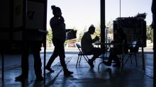 IMAGES: Congress Awaits Verdict at the Ballot Box