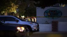 IMAGES: California Shooting Kills 12 at Country Music Bar, a Year After Las Vegas