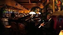 IMAGES: The Lounge Pianist Who Invented Samba Funk