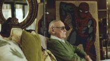 IMAGES: Stan Lee, Superhero of Marvel Comics, Dies at 95