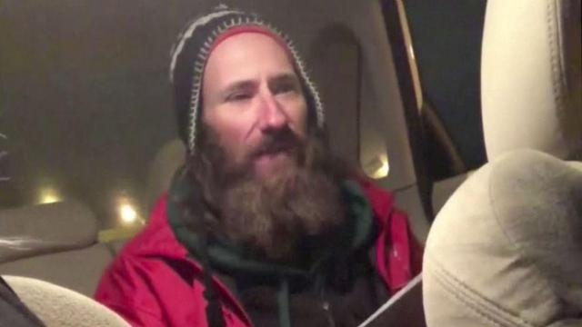 Couple, homeless man charged with faking story that earned $400k in donations