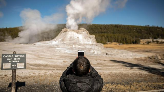 Your Children's Yellowstone Will Be Radically Different