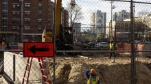 IMAGES: New York City's Solution to Clean Up Public Housing: Bring In Private Landlords