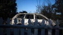 IMAGES: Wildfires Only Add to California's Acute Housing Crisis