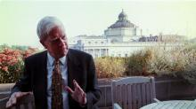 IMAGES: James H. Billington, 89, Dies; Led Library of Congress Into Digital Age