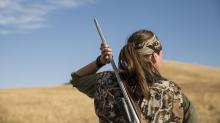 IMAGES: Poisoned Wildlife and Tainted Meat: Why Hunters Are Moving Away From Lead Bullets