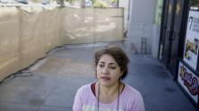 IMAGES: Businesses on Border Report $5.3 Million Loss in Crossing Shutdown