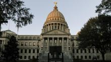 IMAGES: Mississippi's Era of Outsize Clout in Washington Is Waning