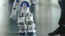 IMAGES: Meet Zora, the Robot Caregiver