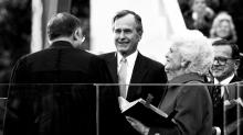 IMAGES: George H.W. Bush: His life remembered