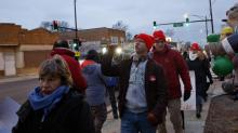 IMAGES: Nation's First Teachers' Strike at Charter Network Begins in Chicago